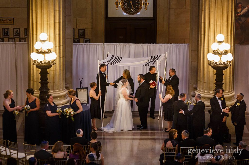 wedding picture locations akron ohio%0A The City Hall Rotunda is a stunning venue for ceremony and wedding  reception in Cleveland