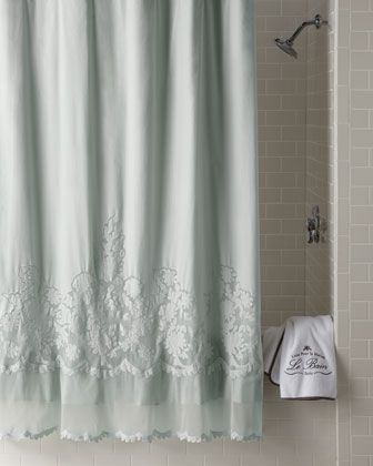 Caprice Shower Curtain By Pom At Home Neiman Marcus