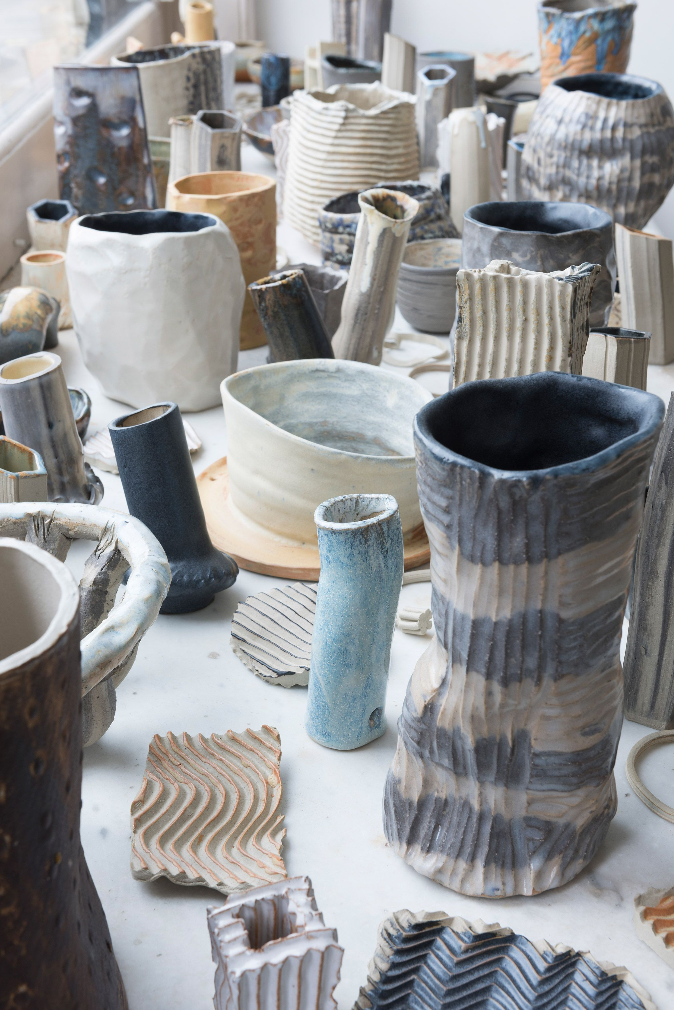 No Ordinary Love Project Asks Buyers To Pay More If They Want To Know Who Made A Piece Ceramics London Design Festival Design