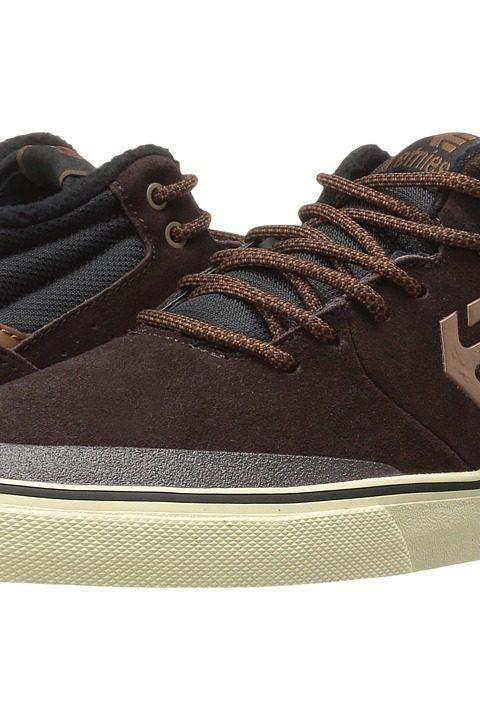 etnies Marana Vulc MT (Dark Brown) Men's Skate Shoes - etnies, Marana Vulc MT, 4101000453-001, Footwear Athletic Skate, Skate, Athletic, Footwear, Shoes, Gift, - Street Fashion And Style Ideas