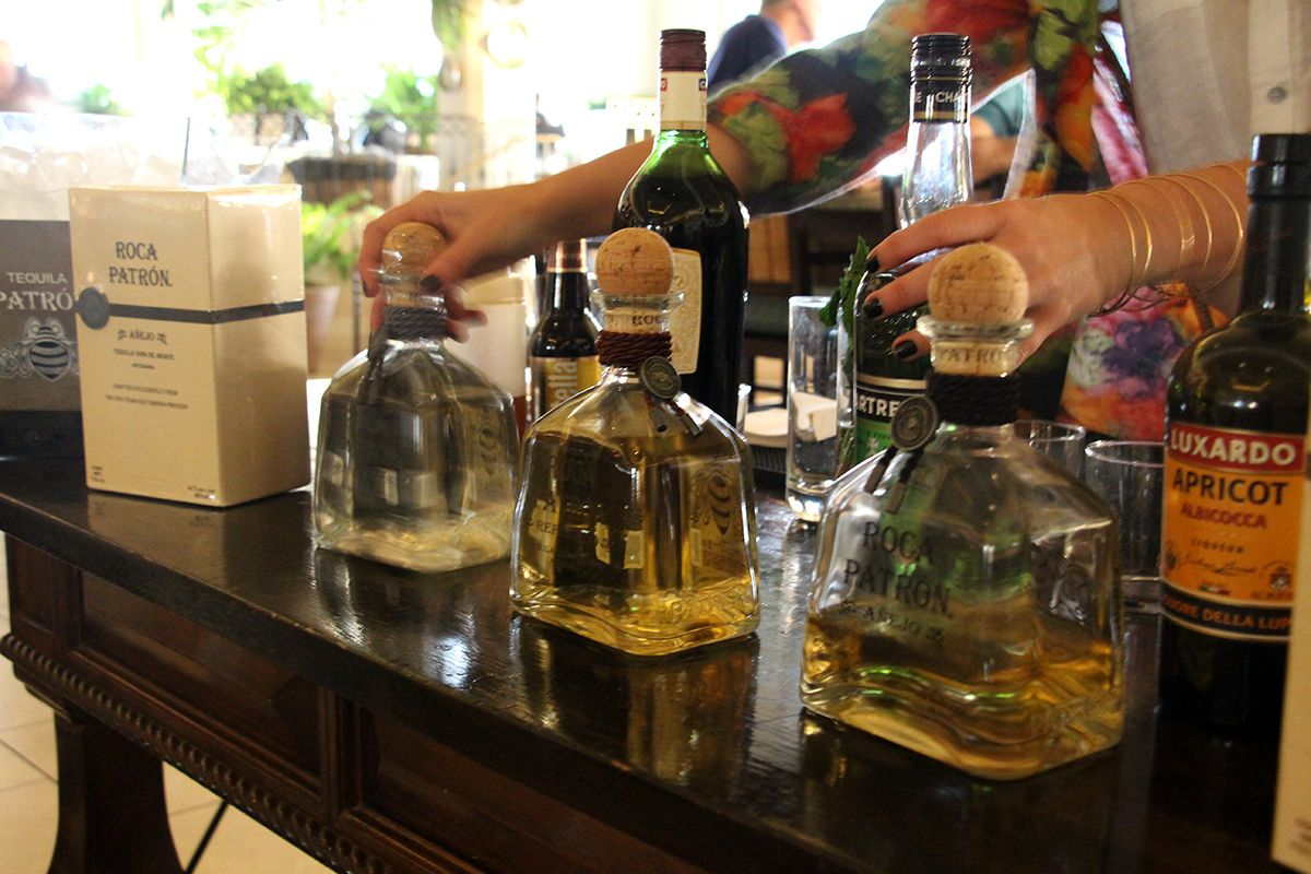 Patron Wednesdays Bringing The Best In Premium Sipping
