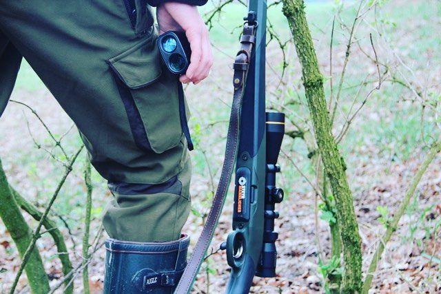 Entfernungsmesser Jagd Günstig : Heute hat fabian einen artikel auf @jagdprinz.de über