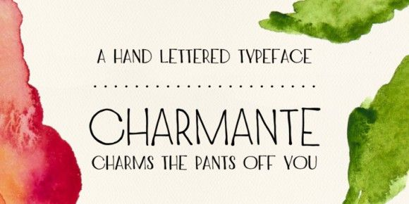 Charmante (50% discount, from 17€)   https://fontsdiscounts.com/charmante-50-discount-19-50