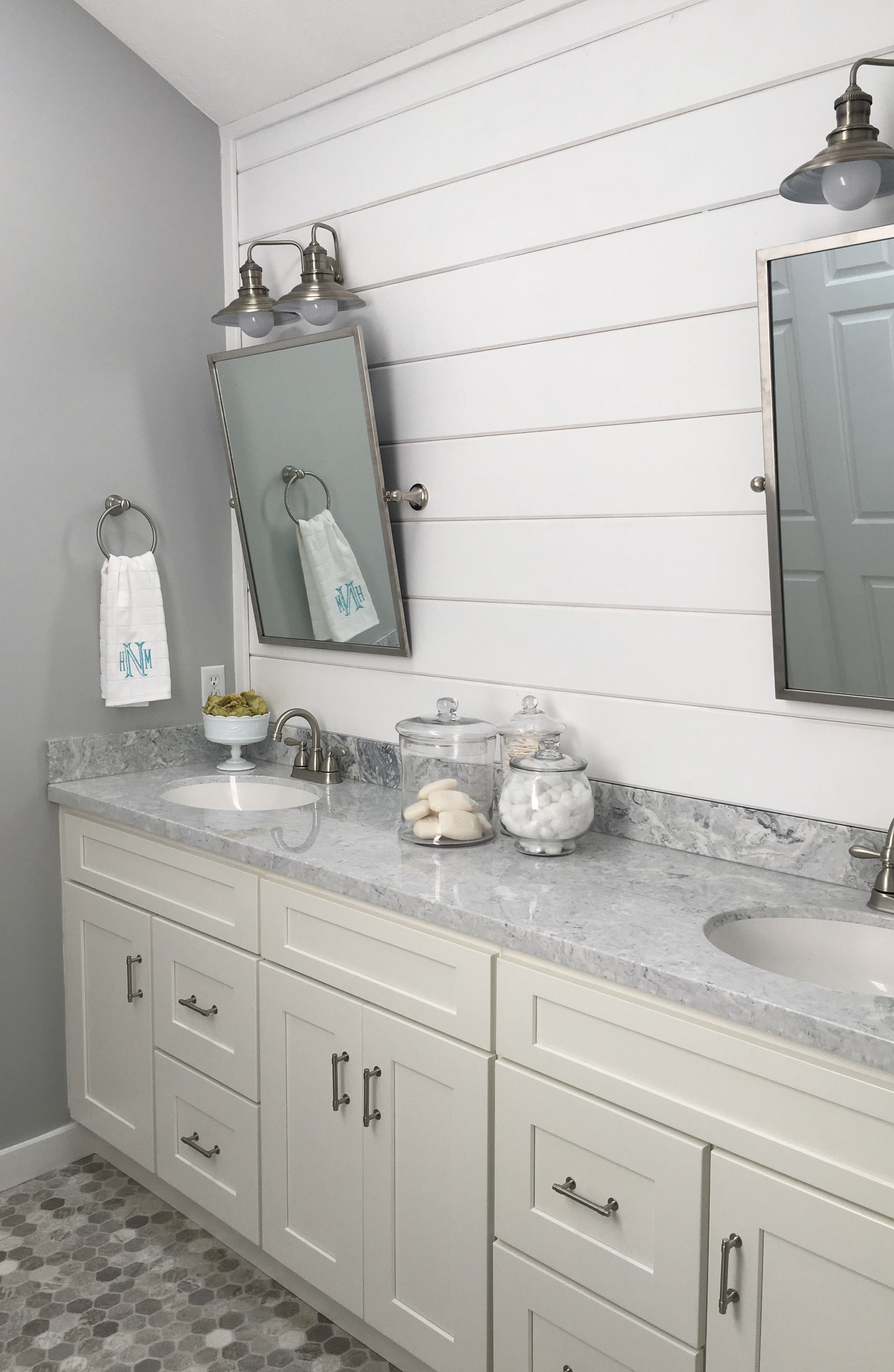 How To Remodel Your Master Bathroom On A Budget Pinterest Dream - Renovate your bathroom on a budget