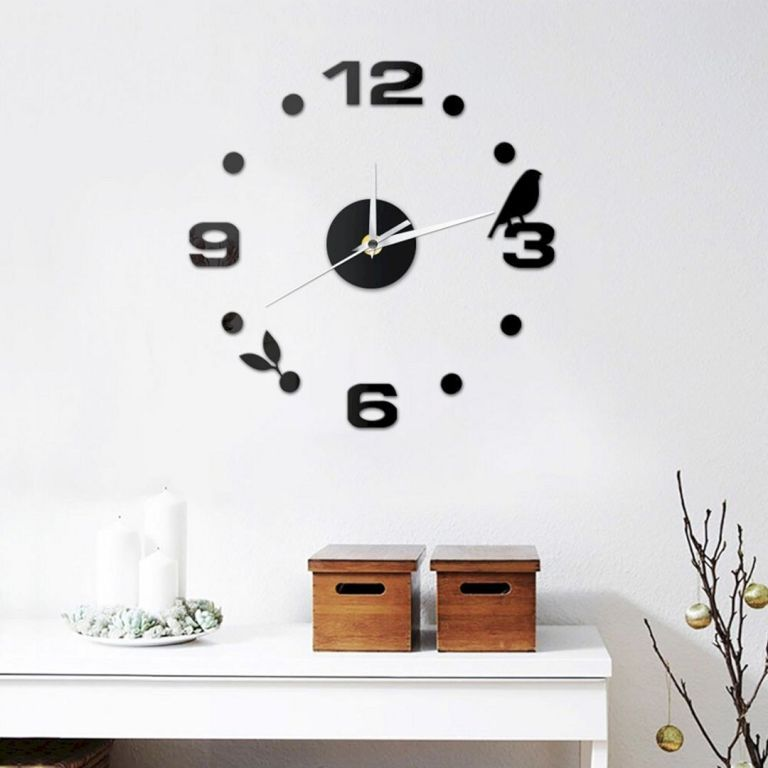 Best Wall Clock Home Ideas Diy Clock Wall Best Wall Clocks Wall Clocks Living Room