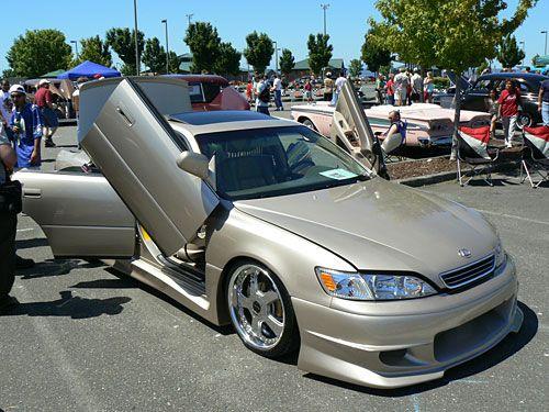Lexus es 300 Lexus es, Car brands, Cars