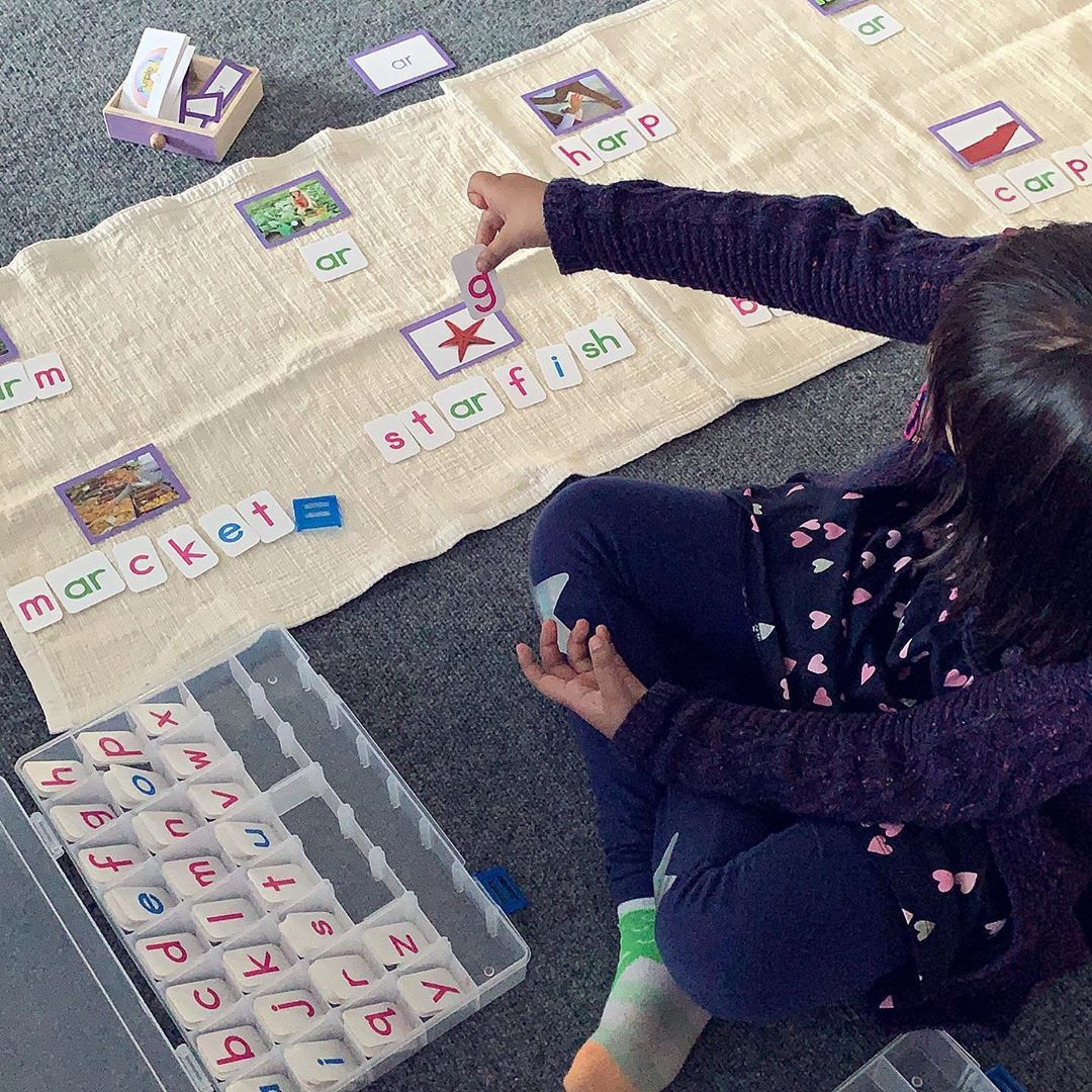 Learning R Controlled Vowels Wasecabiomes Phonics