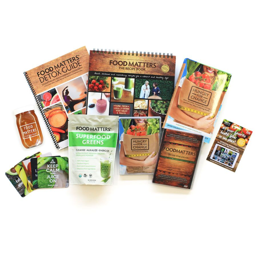 The food matters get healthy pack is the perfect place to start if the food matters get healthy pack is the perfect place to start if you are just forumfinder Images