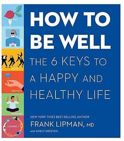 keys to a good life