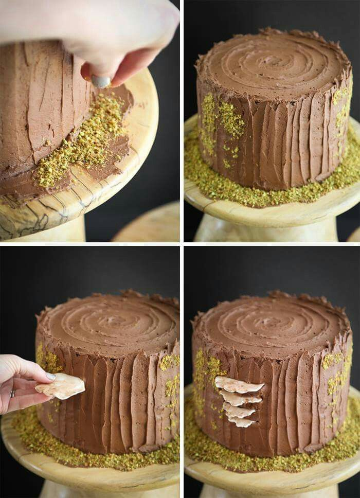 Pin By Heidi Stach On Baking And Decorating Noel Cake