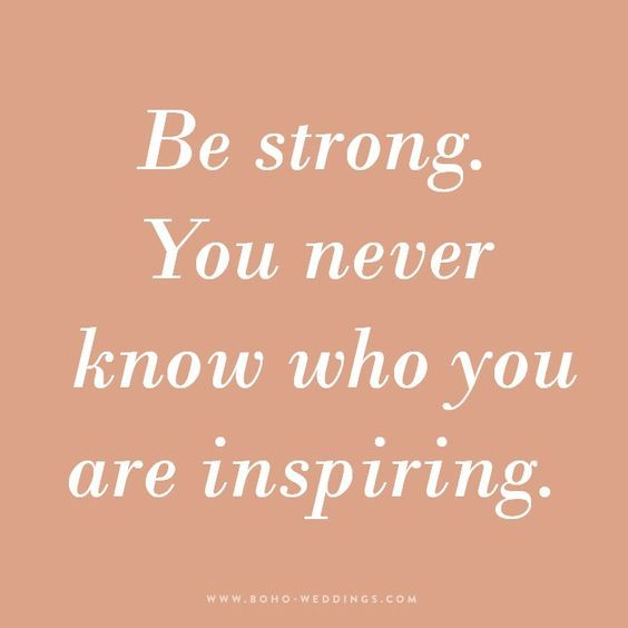 31 Fantastic And Inspirational Quotes For Bravery And Determination
