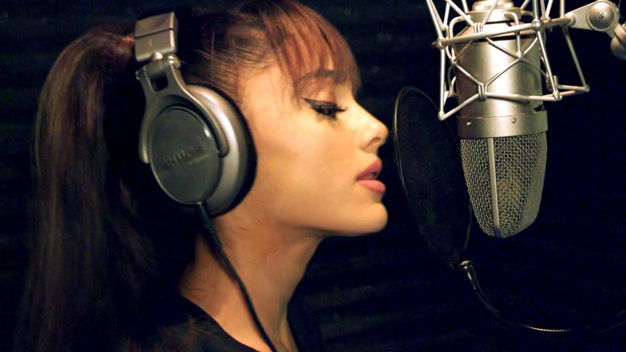Beauty And The Beast Music B Roll John Legend Ariana Grande