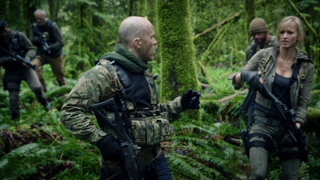 La Mejor Película De Acción Suspense Del 2018 En Español Latino