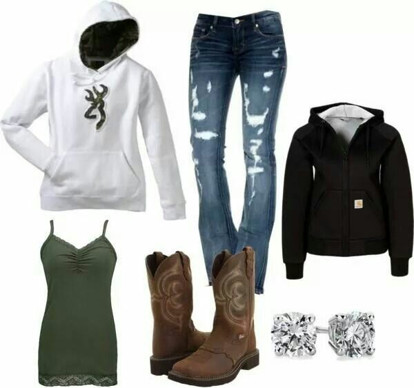 Cute Browning Clothes Idea Stuff To Buy Country Style