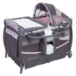 Baby Trend Deluxe II Nursery Center – Bluebell