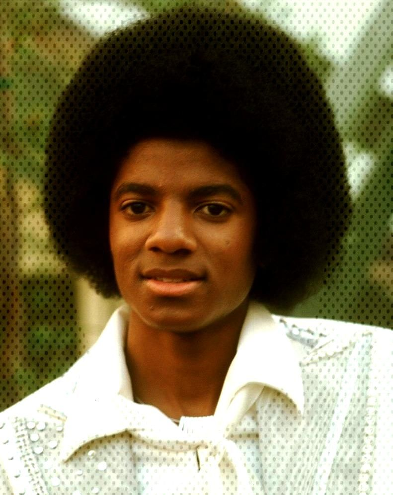 Michael Jackson (1976) -