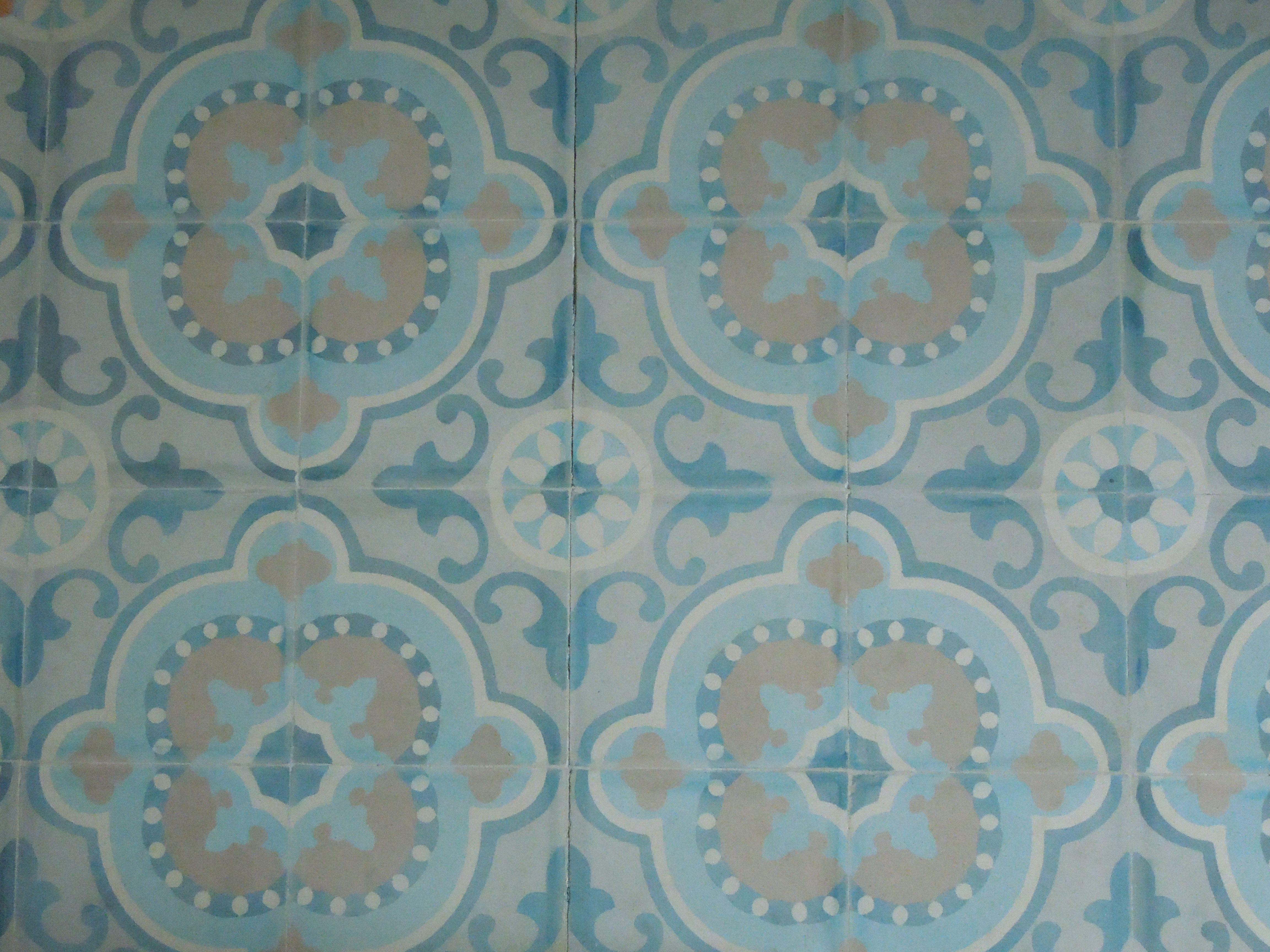 Egyptian Ceramic Tiles Arabesque Pinterest