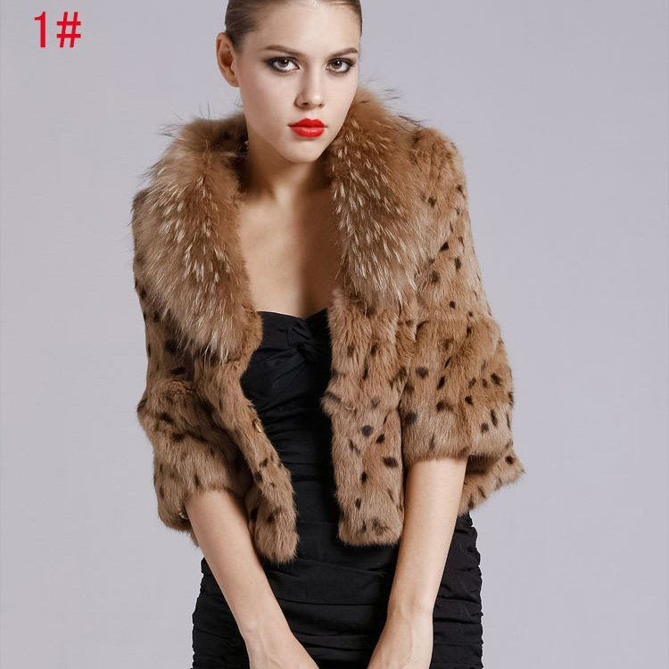 Images of Fur Coats For Women - Reikian