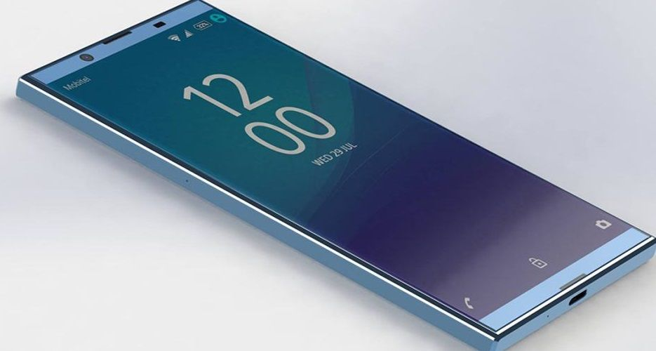 Sony Xperia Xz2 Vs Sony Xperia Xz2 Pro Comparison Perfect Life Samsung Galaxy Phone Sony Xperia