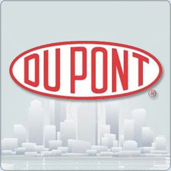 Mom And My Dad Worked For Dupont So Did My Poppop Before He