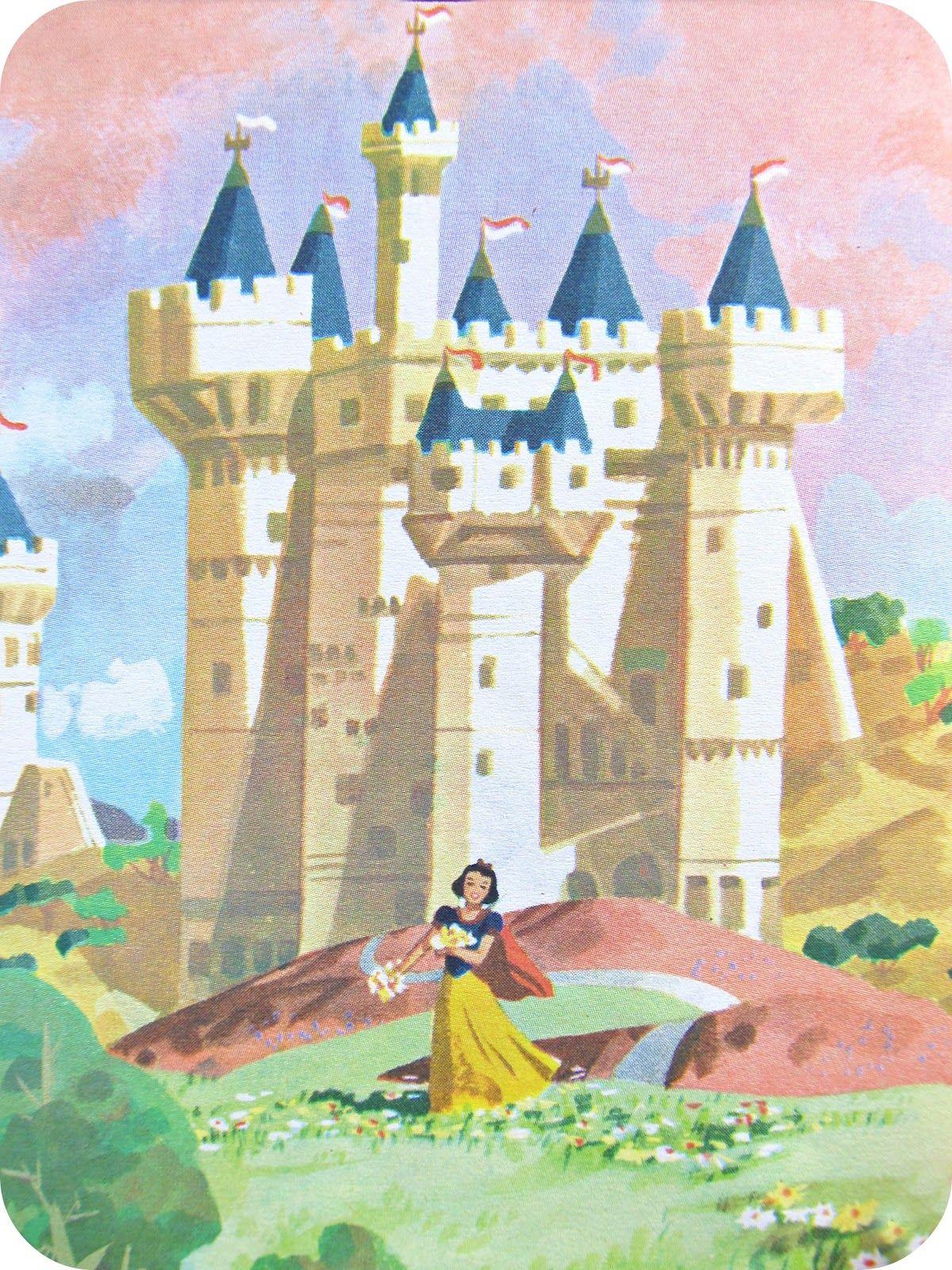 snow+white+castle.jpg 1,200×1,600 pixels Snow white
