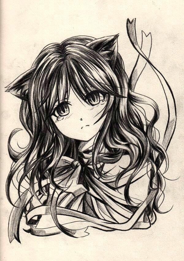 40 Amazing Anime Drawings And Manga Faces Manga