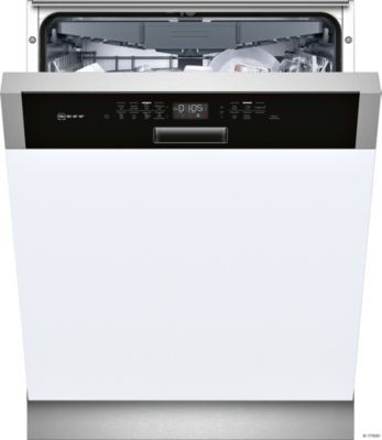 Lave vaisselle encastrable Neff S415M80S1E Lave