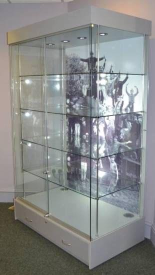 Build A Plexiglass Display Case Google Search Build