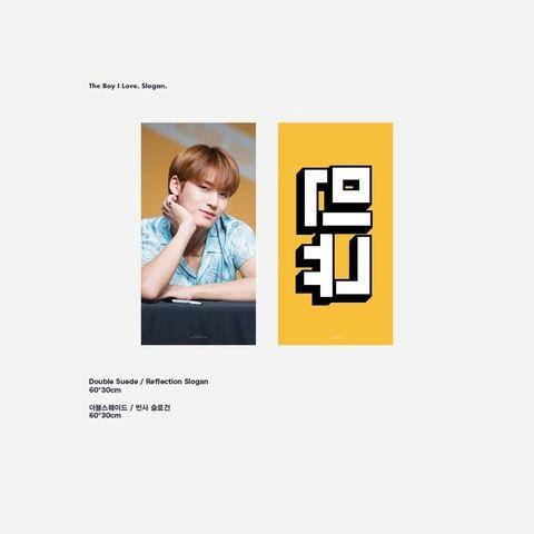 MINGYU - TBIL Slogan #seventeen #세븐틴 #mingyu #김민규