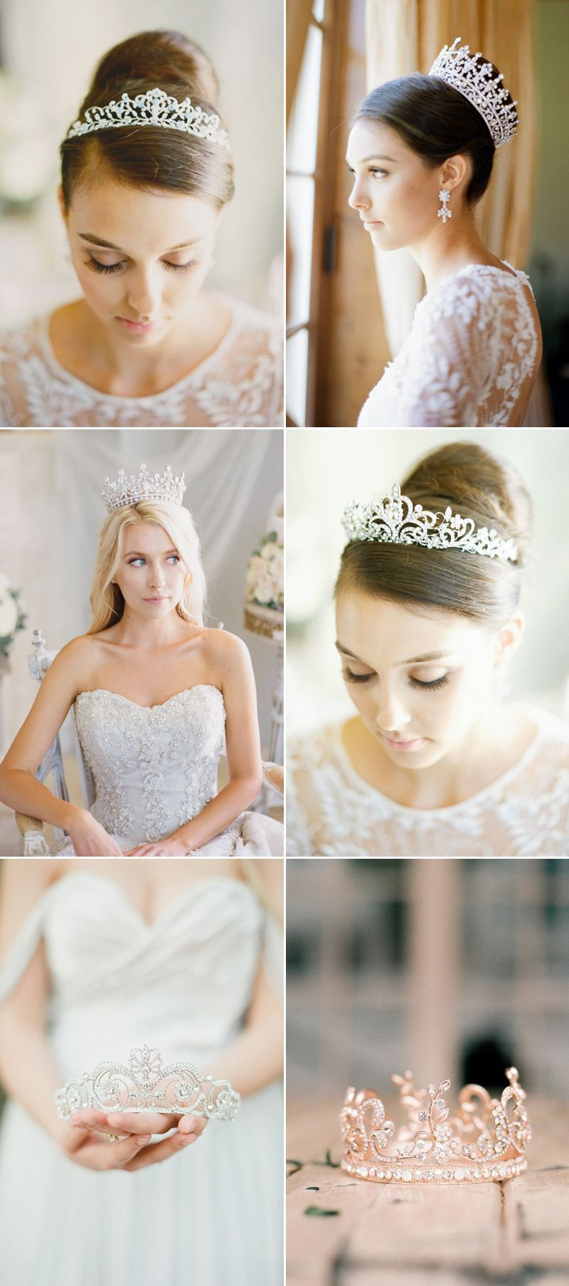 Fit for A Princess: 20 Gorgeous Tiaras and Crowns You Will Love ...