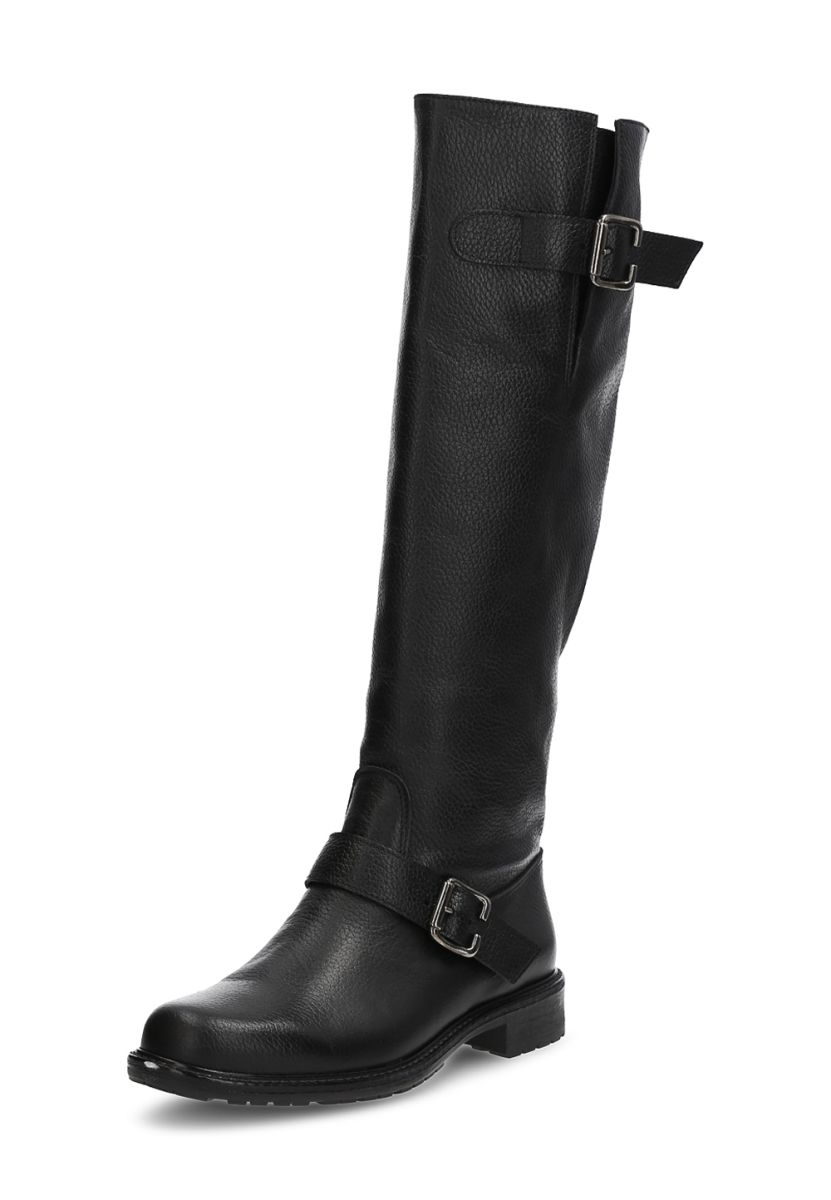 Pollini Stiefel, Leder, schwarz Jetzt bestellen unter  https   mode ... 576a9b70ae