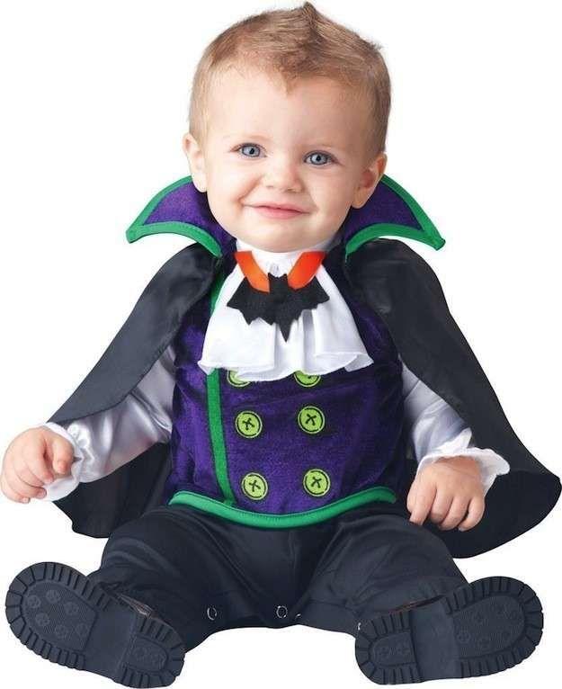 Disfraces de Halloween para bebés fotos de los disfraces (7 40