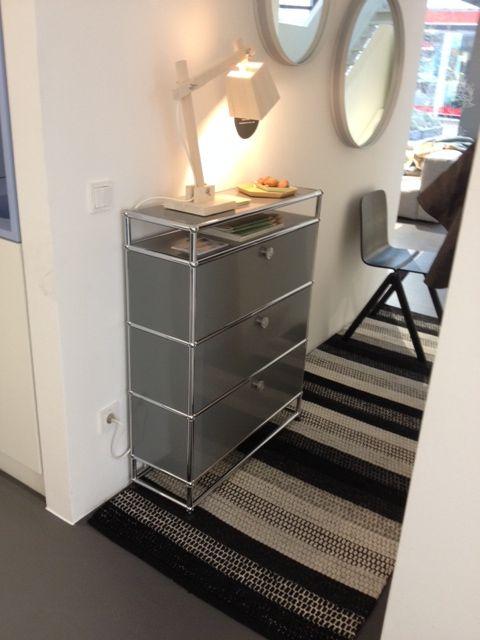 Pin Auf Usm Modular Furniture And Friends