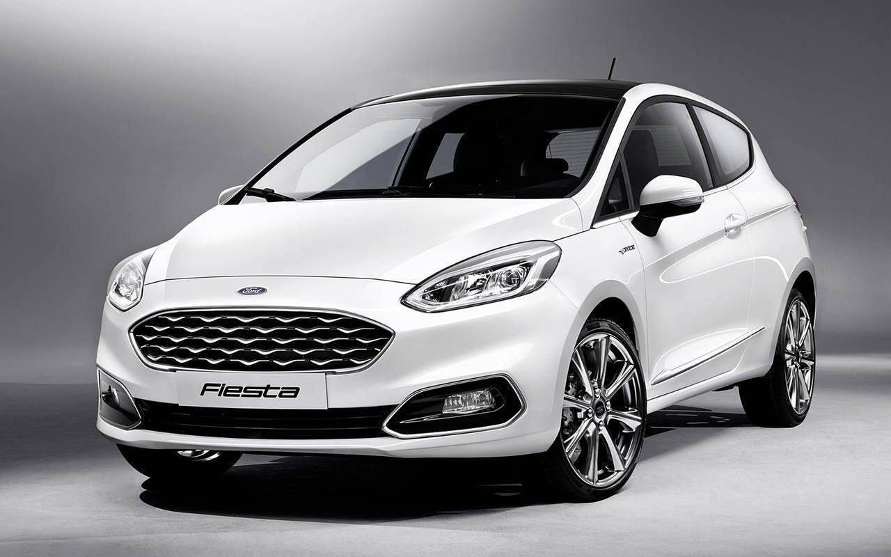 2019 Ford Fiesta St Redesign Specs And Performance Http Www