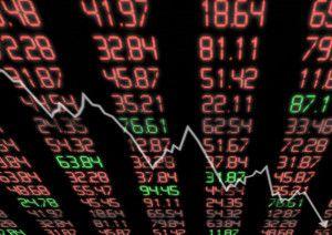 Gerando renda residual com a bolsa de valores.