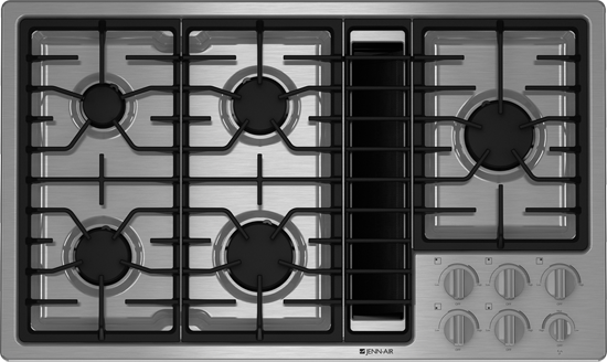 The Best Downdraft Ranges And Cooktops Reviews Ratings Downdraft Cooktop Gas Cooktop Cooktop
