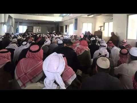 احباب  العرب ، بيان المشائخ في مركز الدعوة والتبليغ بقطر ✔️ BAYAN ARABIC...