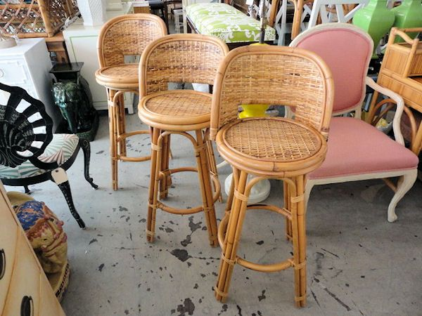 Rattan Counter Stools   Google Search