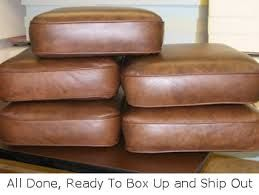 Replace You Old Foam Cushions With Our