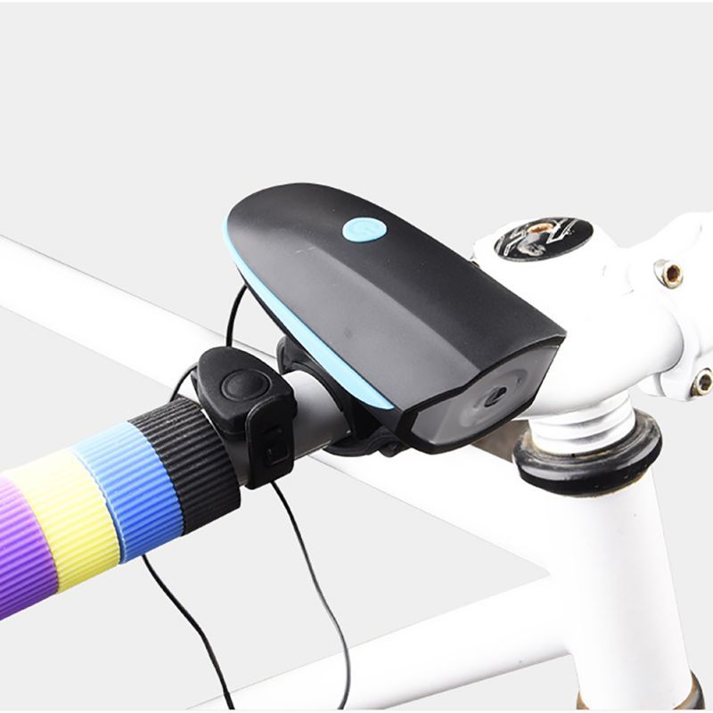 New Bicycle Bell Cycling Bike Electric Horn Bicycle Handlebar Bell Cute and cute