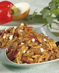 griekse recepten vlees