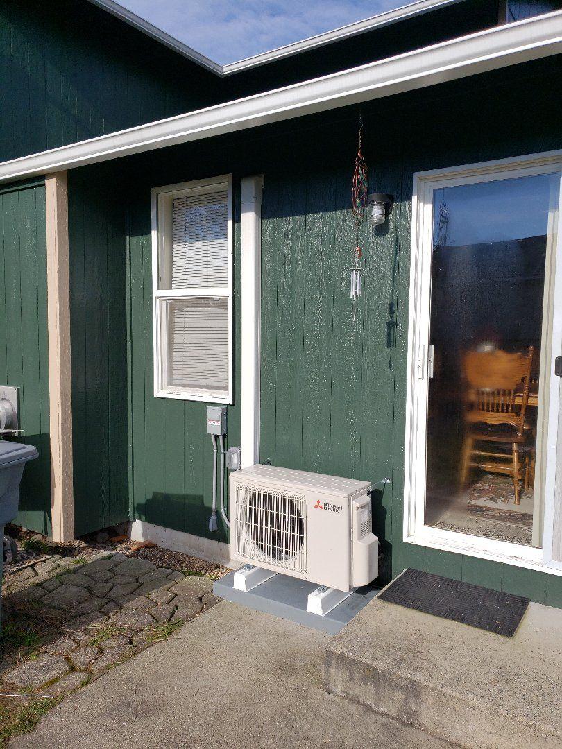 Resicon, LLC. Job Location Near 171st St E, Puyallup, WA