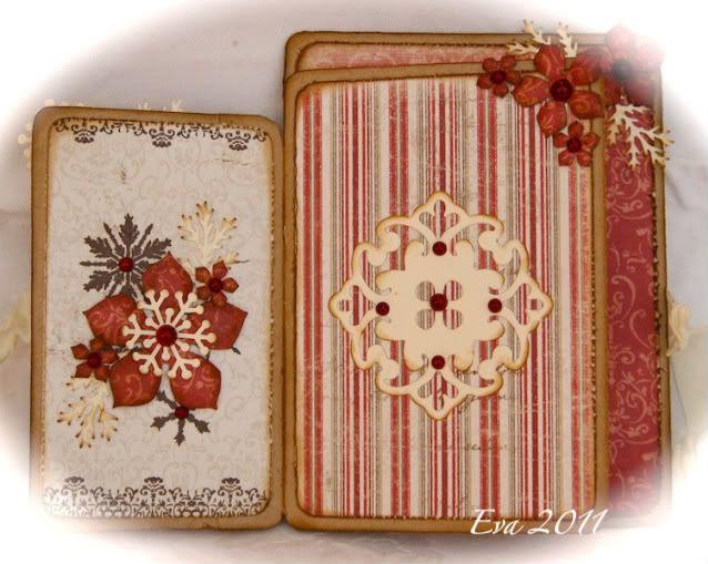 StampARTic: Maja Design - Vintage Winter