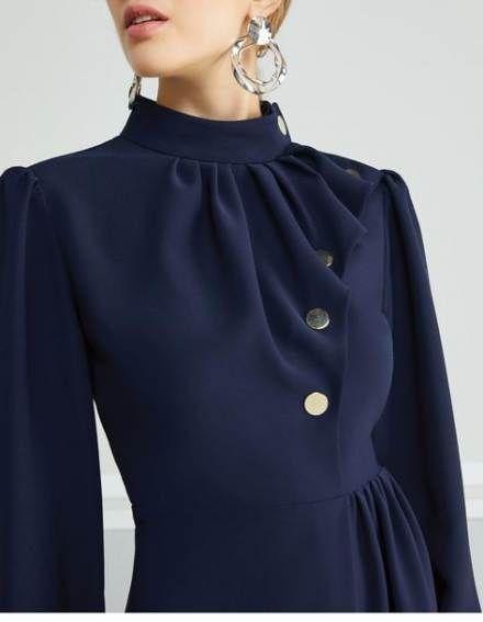17 Trendy Ideas Dress Pattern Winter Fashion -   18 dress Winter party ideas