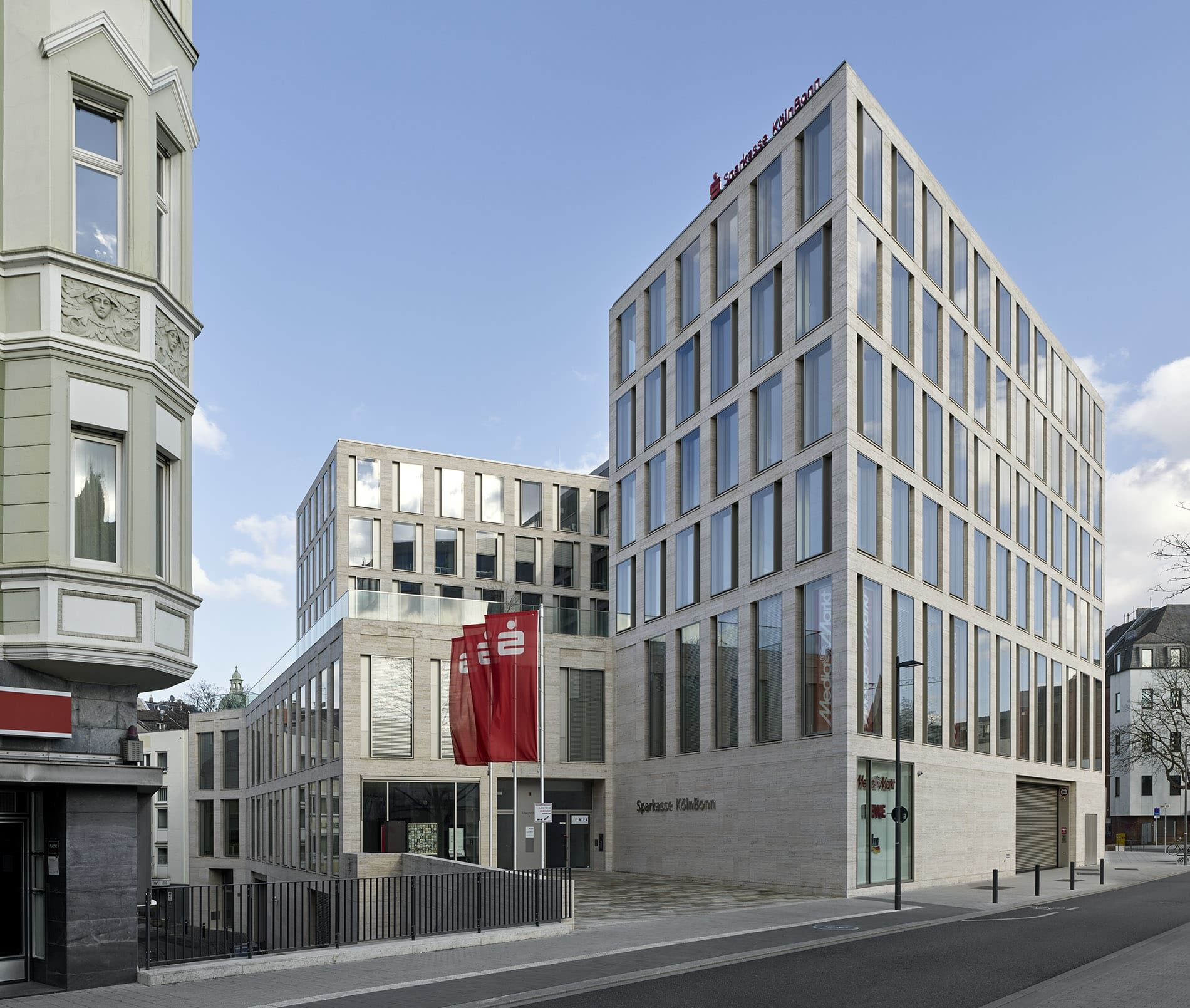 Sparkasse Köln Bonn Chorweiler öffnungszeiten