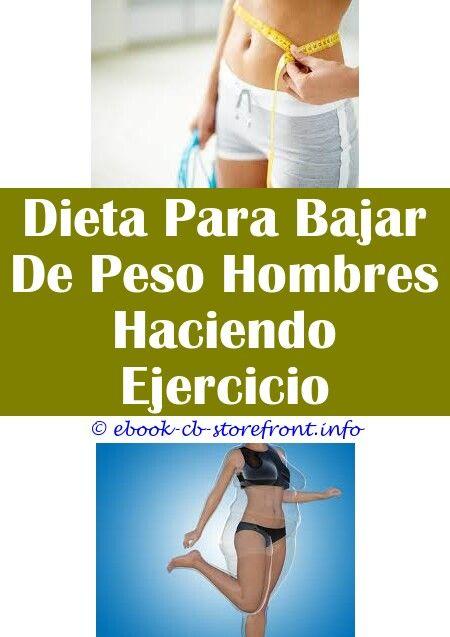 como bajar de peso naturalmente ejercicios