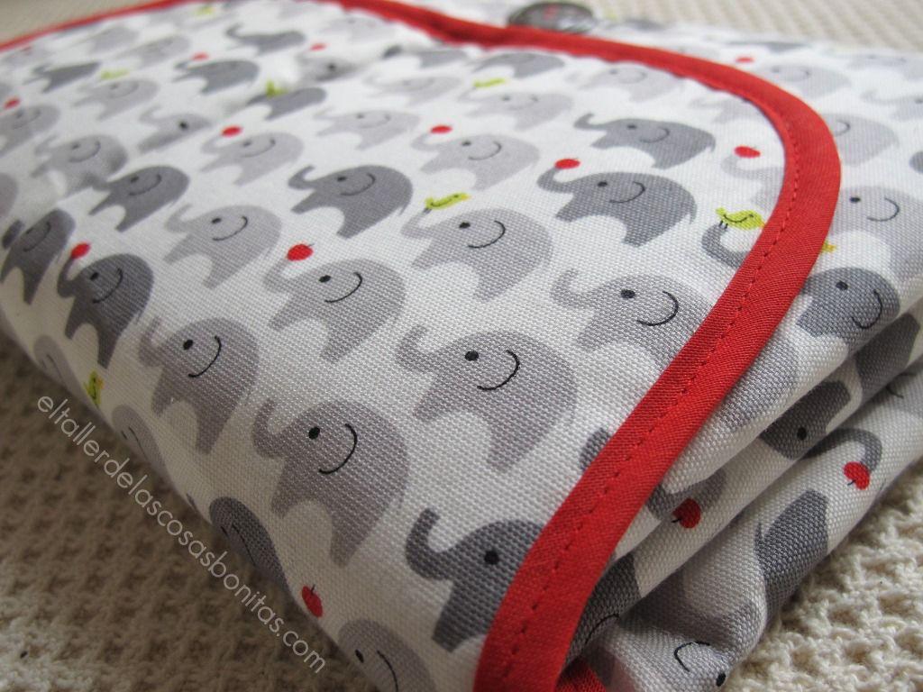 Cambiador beb 7 coser pinterest bb and patterns - Cambiador de bb ...