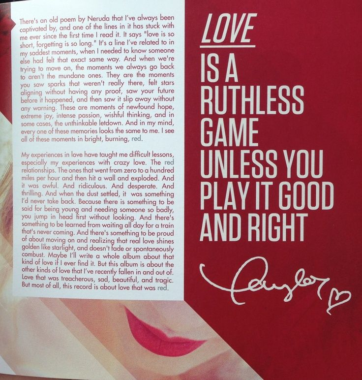 Red Album Quotes About Photography Taylor Swift Red Album Taylor Swift Lyrics