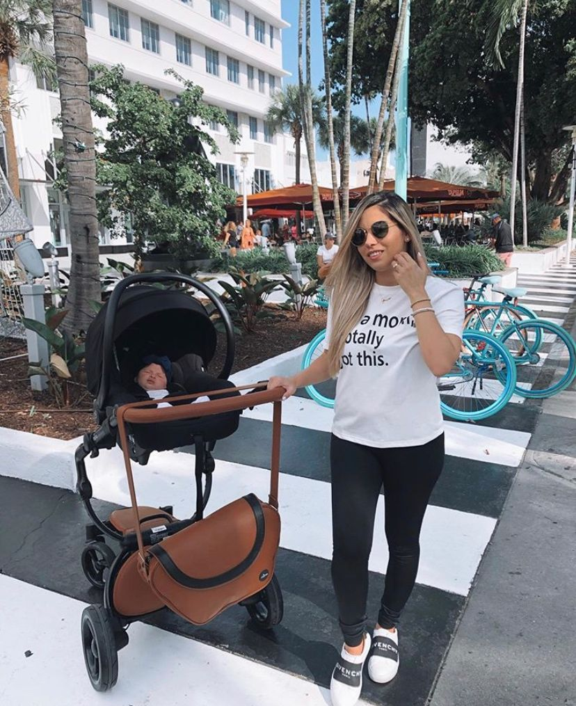 Mima Xari in 2020 (With images) Baby strollers, Mima