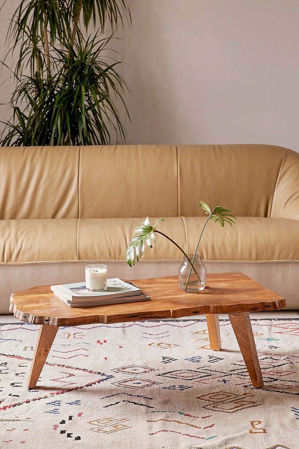 Sieger Coffee Table